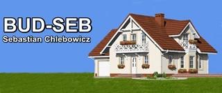 Bud-Seb Sebastian Chlebowicz  | Prace remontowo-wykończeniowe |  Budowa domu od podstaw