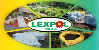 Kora-Lexpol.pl - Producent kory, ziemi i podłoża trawnikowego
